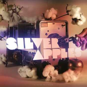 Silver Apples - Clinging To A Dream (2016)