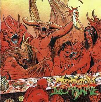 Abaddon Incarnate - The Last Supper (1999) (LOSSLESS)