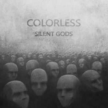 Colorless - Silent Gods (2016)