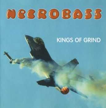 Necrobass - Kings of grind (2003)