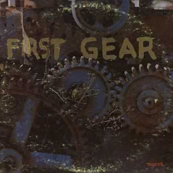 First Gear Featuring Larnelle Harris - First Gear (1972)