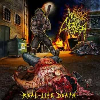 Waking The Cadaver - Real-Life Death (2013)