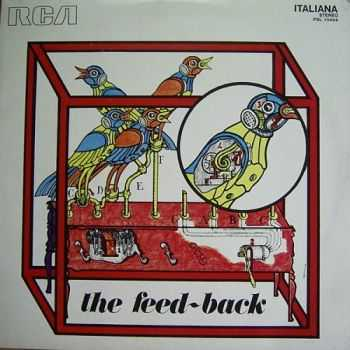 The Feed-Back - The Feed-back (1970)