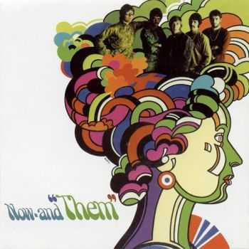 Them - Now And Them 1968 (Reissue 2003)