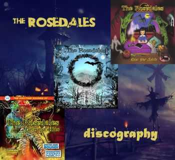 The Rosedales - Diacography (2000-2009)