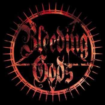 Bleeding Gods - Shepherd Of Souls (2015)