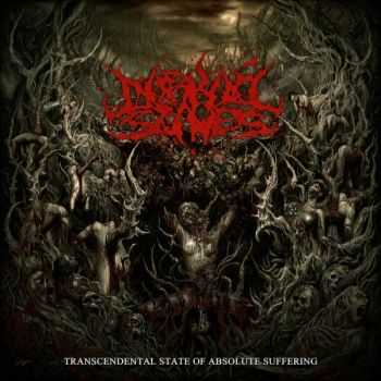 Darkall Slaves - Transcendental State Of Absolute Suffering (2014)