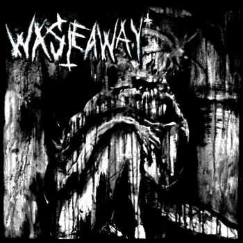 Waste Away - Self-Titled 7'' (2016)