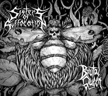 Sisters of Suffocation - Brutal Queen (ep) (2016)