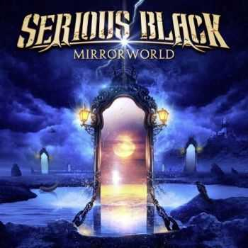 Serious Black - Mirrorworld (Limited Edition) (2016)