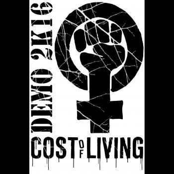 Cost of Living - Demo (2016)