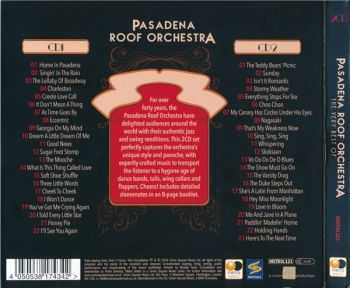 Pasadena Roof Orchestra - The Very Best Of: As Time Goes By (2016)