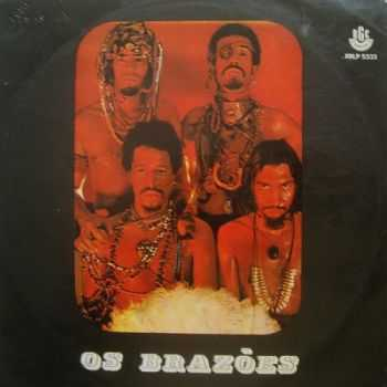 Os Brazoes - Os Brazoes (1969)