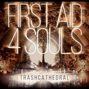 First Aid 4 Souls - Trashcathedral (2016)