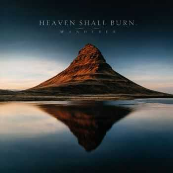 Heaven Shall Burn - Wanderer (3CD Limited Edition) (2016)