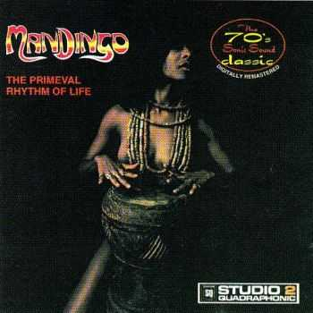 Mandingo - The Primeval Rhythm Of Life 1973 (Remastered 1995)
