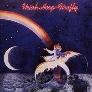 Uriah Heep - Firefly (1977) (2005 Expanded Deluxe Edition) Mp3+Lossless