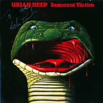 Uriah Heep - Innocent Victim (1977) (2005 Expanded Deluxe Edition) Mp3+Lossless