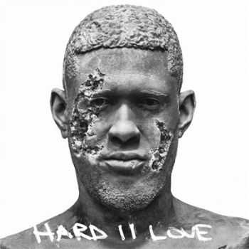 Usher - Hard II Love (2016)