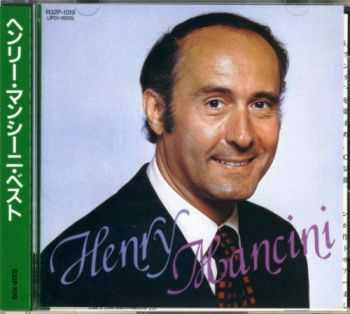 Henry Mancini - Henry Mancini And His Orchestra (1986) Lossless
