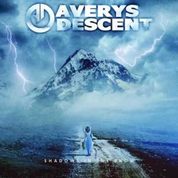 Avery's Descent – Shadows In The Snow (2016)