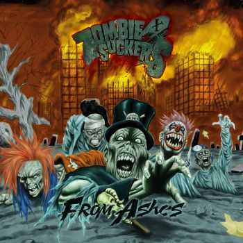 Zombiesuckers - From Ashes (2016)