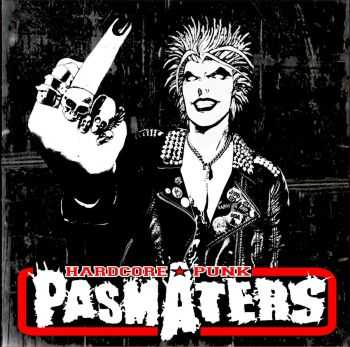 PASMATERS - YOU CAN'T STOP THIS (2016)