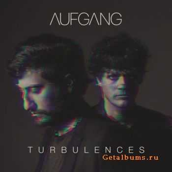 Aufgang � Turbulences (2016)