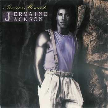 Jermaine Jackson - Precious Moments (1986)