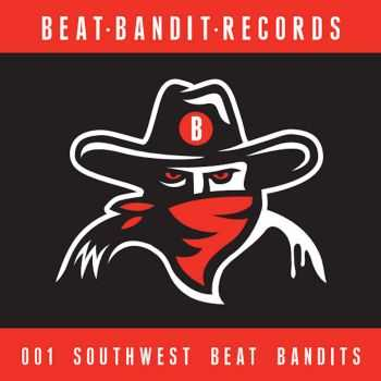 South West Beat Bandits - Volume 1- South West Beat Bandits (2016)