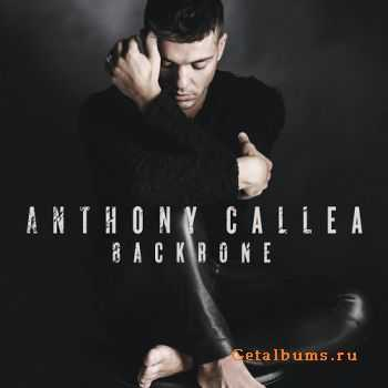 Anthony Callea – Backbone (2016)