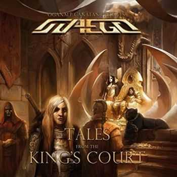 Maegi - Tales From The King's Court (2016)