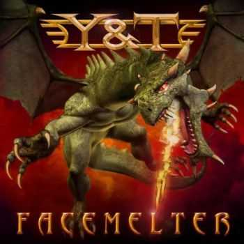 Y&T - Facemelter (2010) Mp3+Lossless