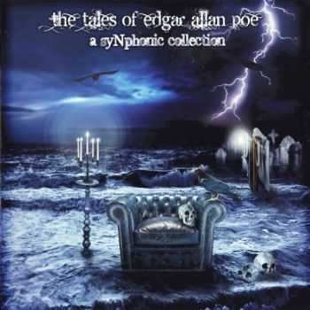 VA - The Tales Of Edgar Allan Poe: A SyNphonic Collection [2CD] (2010) Lossless