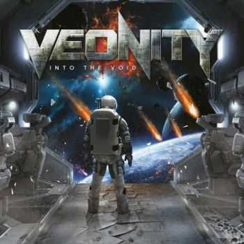 Veonity - Into the Void (2016)