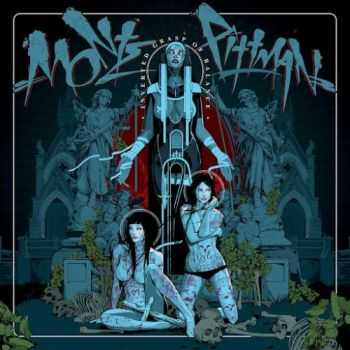 Monte Pittman - Inverted Grasp of Balance (2016)