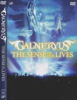 Galneryus - The Sense Of Our Lives 2016 (DVD9+DVD5)