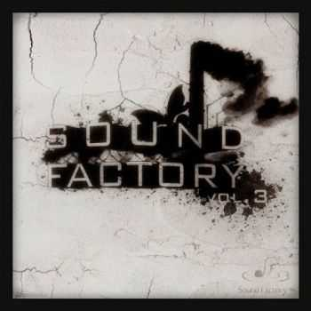 VA - Sound Factory Vol. 3 (2014)