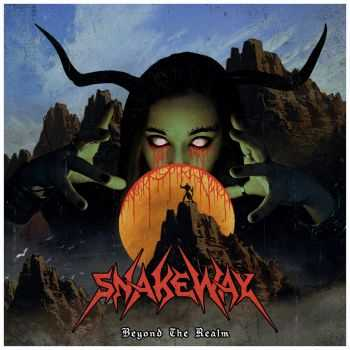 SnakeWay - Beyond the Realm [ep] (2016)