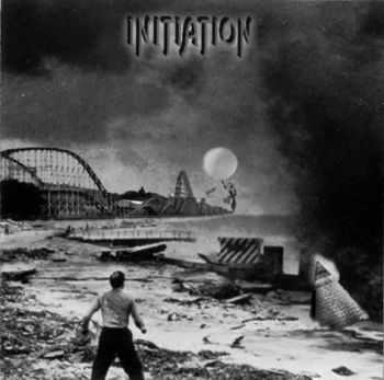 Initiation - Initiation (2003) Lossless+MP3