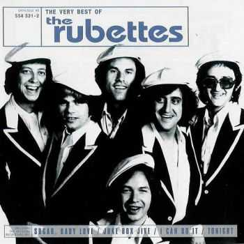 The Rubettes - The Very Best Of The Rubettes (1998)