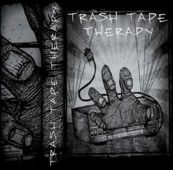 Trash Tape Therapy - S/T [ep] (2016)