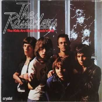The Ramblers - The Kids Are Back to Rock 'n' Roll (1978)