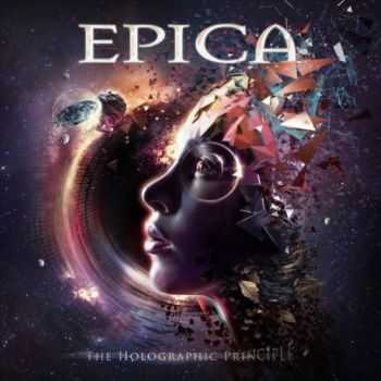 Epica - The Holographic Principle (Earbook, Limited Edition, 3CD) (2016)