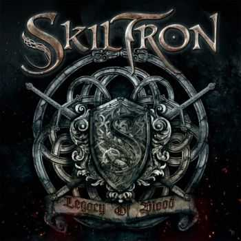 Skiltron - Legacy Of Blood (2016)