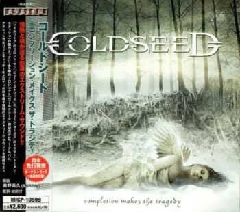 Coldseed - Completion Makes The Tragedy (2006) (LOSSLESS)