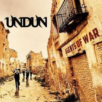 Undun - Agents Of War (2016)