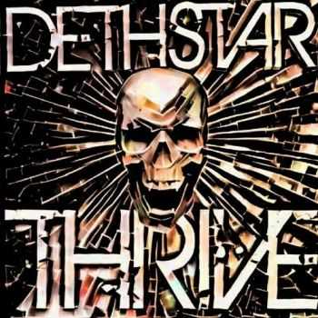 Dethstar Thrive - Revolution (2016)