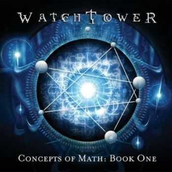 Watchtower - Concepts of Math: Book One (2016)