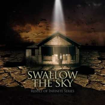 Swallow The Sky - Result Of Infinite Series (2016)